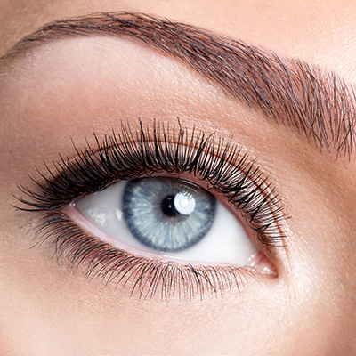 EYELASH AND BROW TREATMENTS